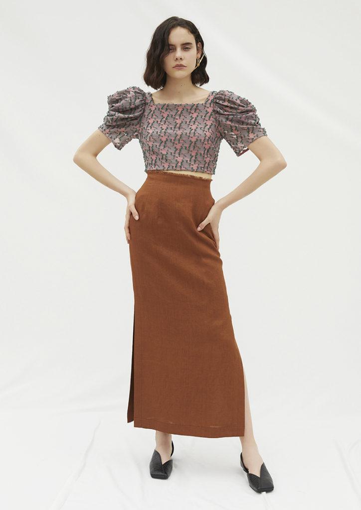 Skirt(M1017100)27,000yen